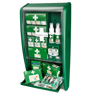 Cederroth first-aid sweden